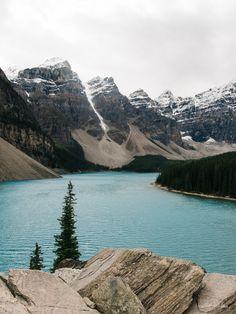 Banff National Park · i am a food blog i am a food blog