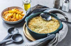 Hjemmelaget fiskegrateng – Sunne oppskrifter fra Roede-kjøkkenet Grains, Seeds, Korn