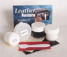 Auto Leather Restore 38