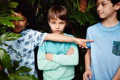 #zaralookbook - KIDS Boys