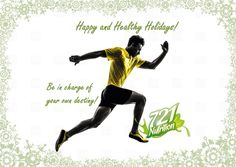Happy and Healthy holidays! Be in charge of your own destiny! Now available online; organic protein shake containing 7 essential superfoods!
