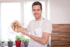 Upečte si doma chleba. V hrnci je to nejjednodušší!