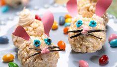 Rice Krispies® Easter Bunny Treats™