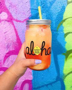 still dreaming of this frozen lillikoi strawberry lemonade  by missremiashten