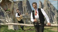 Kastelruther Spatzen-spiel mir ein lied aus der heimat-Volksmusik-Schlag...