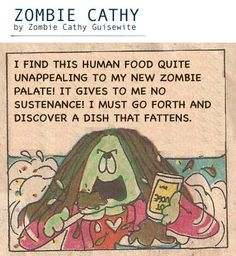 an analysis of the comic strip cathy by cythy guisewite Looking for the perfect cathy comic strips men should come with instruction booklets by cathy guisewite /comics comic strip collection funny humorous book (1984.
