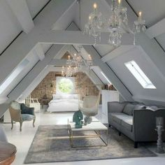 15 attic rooms that you would like to tidy up as quickly as possible . up room attic rooms that you want to tidy up as quickly as possible . - attic rooms that you would like to tidy up as quickly