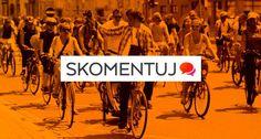 Rowerzyści Skomentuj