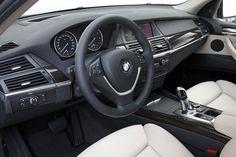 BMW X5 xDrive50i High Executive specificaties | Auto vergelijken - AutoWeek.nl