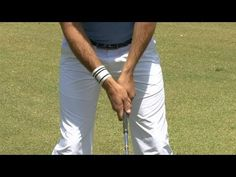 How To Learn About The Rhythm Of The Golf Swing - YouTube