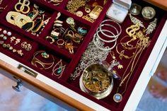 Melinda Maria jewelry storage
