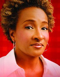 """WANDA SYKES (@iamwandasykes) has been called """"one of the funniest stand up comics"""" by her peers and ranks among Entertainment Weekly's 25 Funniest People in America. Her smart-witted stand up has sent her career in many different areas. Sykes was previously seen on several television shows these past 2 years: on her own late night talk show on FOX, """"The Wanda Sykes Show"""", her second HBO stand up special """"I'ma Be Me"""",  and many other projects up to date."""