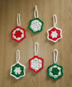 Christmas Crafts ~ free pattern