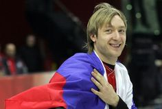 Russian figure skater Evgeni Plushenko withdrew himself from the Sochi Winter Olympics earlier today. He suffered an injury after falling du...