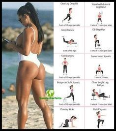 The 3 most effective ab workouts.The 3 most effective ab workouts Butt Workout, Gym Workouts, At Home Workouts, Workout Fitness, Hamstring Workout, Best Weight Loss, Weight Loss Tips, Losing Weight, Fitness Tips