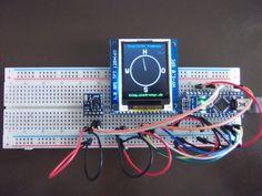 Ultraschall Entfernungsmesser Arduino : Die 15 besten bilder von arduino de projects