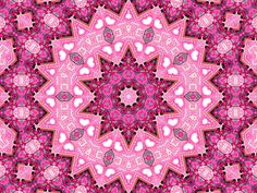 kaleidoscope designs | Kaleidoscope Wallpaper