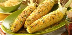 Mexican Grilled Corn-on-the-Cob