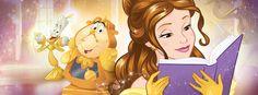 """Lembranças de """"A Bela e a Fera"""", por Mary Ellen Farias dos Santos http://www.resenhando.com/2016/01/lembrancas-de-bela-e-fera-por-mary.html #ABelaEAFera #Disney #siteResenhando"""
