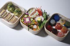 Luxirare Bento Box