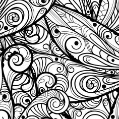 Vintage Patterns Coloring Pages. coloriage  colouring Pinterest Vintage patterns Coloring books and Creative
