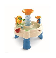 Little Tikes Spiralin' Seas Waterpark Play Table (scheduled via http://www.tailwindapp.com?utm_source=pinterest&utm_medium=twpin&utm_content=post164677313&utm_campaign=scheduler_attribution)