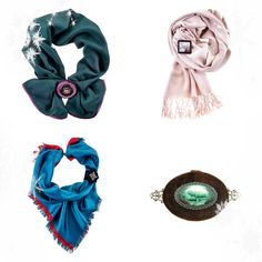 """Зимняя сказка"" Le Coffre.#lecoffre #design  #bijouterie #jewellery #fashion #бижутерия #украшенияручнойработы #бижутерияручнойработы #винтаж  #ладья #зимняясказка"