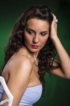Adriana Lopez - photovision.
