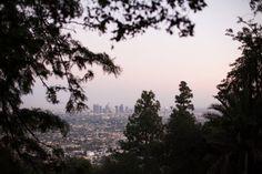 The city of my dreams... Los Angeles