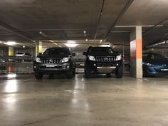 Toyota Land Cruiser Prado, Ideas, Thoughts