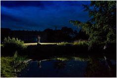 Spetchley Park Wedding Photographer #weddingportrait #creative