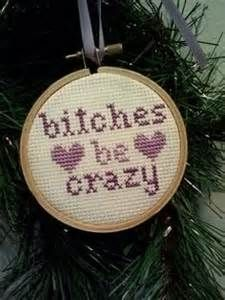inappropriate cross stitch patterns - Bing Images
