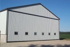 PowerLift for Hangar Doors