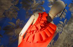 Did you know? Maria Grazia Severi opens a new flagship store in Via della Spiga 36, Milan. Arte Vetrina Project realized this colorful windows display to celebrate the Spring/Summer Collection 2017. #avpeverywhere #MFW Via della Spiga Milano February 2017 Creative Concept: Arte Vetrina Project Art director: Omar Pallante Production: Coolest