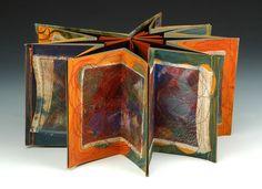 Art journal star book