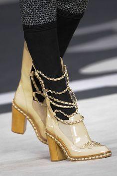 Chanel Fall 2013 -