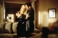Maria Bello & Mel Gibson - Payback (1999)