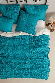 Moselle Quilt | Everything Turquoise