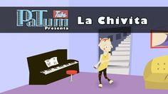 Sal de ahí, chivita chivita I Canciones infantiles I PaTum Tube