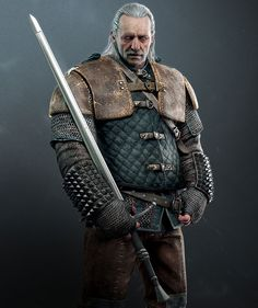 Your REAL Guide To The Witcher 3's Characters - Features - www.GameInformer.com