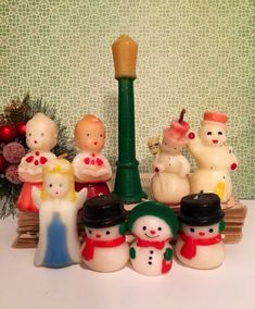 Vintage Christmas Candles.348 Best Vintage Christmas Candles Images Christmas
