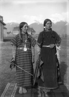 Native American Indian Reservation Ohio | ... Finley, two Native American women on the Flathead Indian Reservation