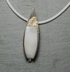 Gold, Pocket, Gemstones, Handmade Jewelry, Necklaces, Silver, Yellow, Bag