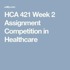 hca 240 week 2 sunday assignment For more classes visit wwwsnaptutorialcom hca 240 assignment: blood disorders hca 240 exercise: name that pathogen hca 240 checkpoint: nervous system diseases hca 240 checkpoint: nutrition and the food pyramid hca 240 checkpoint 2: radio ad hca 240 week 1 discussion.
