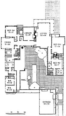 Alternate first floor layout | Fairytale cottages | Pinterest ...