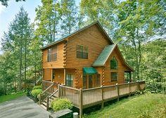 Southern Comfort 250 | 2 Bedroom Cabins | Pigeon Forge Cabins | Gatlinburg Cabins