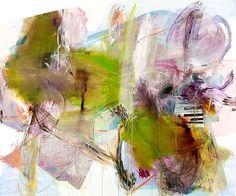 by Albert Oehlen