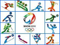 Sochi graphics