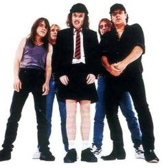Ac/Dc Mania (Ac / Dc Deluxe Version) - 10 Massive Acdc Anthems!