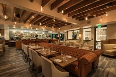 SOCA Stuns Sherman Oaks With Some Serious Eye Candy - Eater LAclockmenumore-arrow : Chef Aaron Robins gives the Valley a new crown jewel